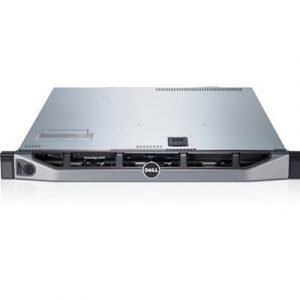 Dell Poweredge R430 Intel E5-2630v3 16gb