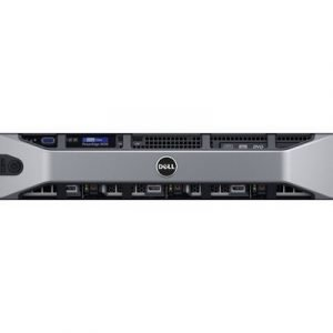 Dell Poweredge R530 Intel E5-2620v4 16gb