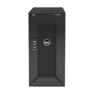 Dell Poweredge T20 Intel E3-1225v3 4gb