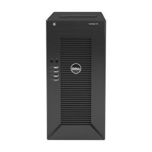 Dell Poweredge T20 Mini Tower Server Intel E3-1225v3 4gb