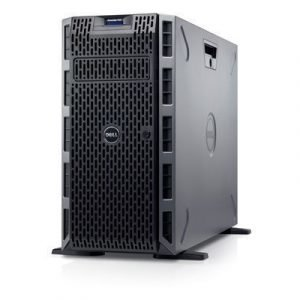 Dell Poweredge T330 Intel E3-1220v5 16gb