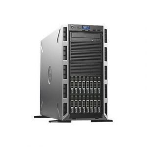 Dell Poweredge T430 Intel E5-2620v4 8gb