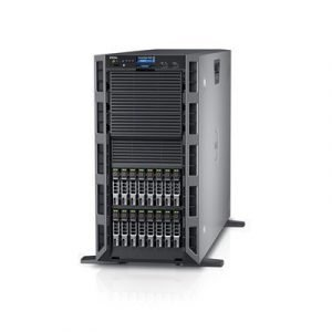 Dell Poweredge T630 Intel E5-2620v4 64gb