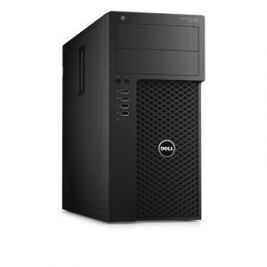 Dell Precision 3620 Mt Xeon 3.3ghz 1000gb 8gb Intel Hd Graphics 530