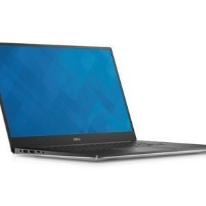 Dell Precision M5510 Infinity Xeon 16gb 512gb Ssd 15.6