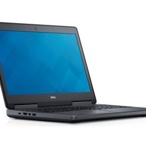 Dell Precision M7510 Xeon 16gb 256gb Ssd 15.6