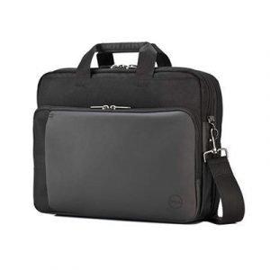 Dell Premier Briefcase 13.3tuuma Polyuretaani Musta