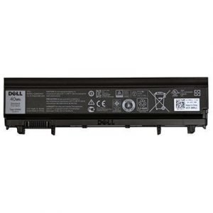 Dell Primary Battery 40 Wh 4-kennoinen Litiumioniakku