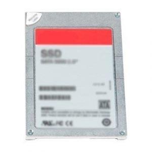 Dell Puolijohdeasema Serial Attached Scsi 3 400gb