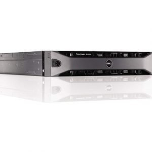 Dell Pv Md3220i External Iscsi Raid 6x1tb+6x300gb 24-bay