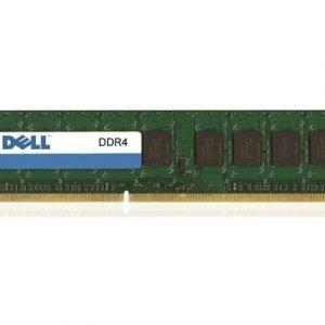 Dell Ram 16gb 2133mhz Ddr4 Sdram Non-ecc