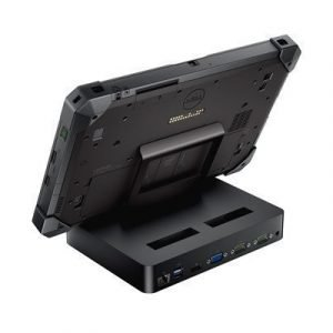 Dell Rugged Tablet Desk Dock