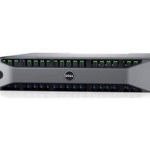 Dell Storage Scv2020 7x480gb Sas Ssd Iscsi