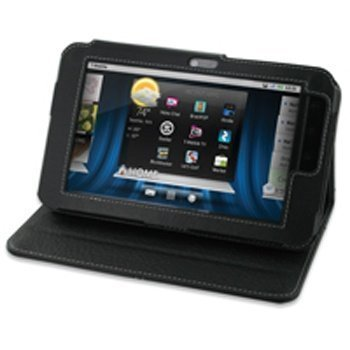 Dell Streak 7 PDair Leather Case Black
