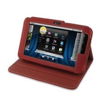 Dell Streak 7 PDair Leather Case Punainen