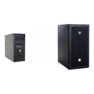 Dell Tornista Telineeksi-muunnossetti