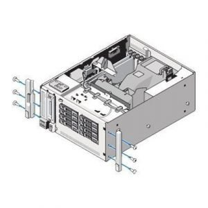 Dell Tower-to-rack Conversion Kit