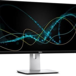 Dell U2417hwi 24 16:9 1920 X 1080 Ips