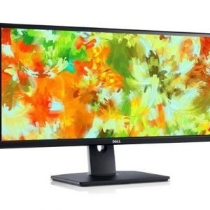 Dell Ultrasharp U2913wm 29 21:9 2560 X 1080 29 21:9 2560 X 1080 Ips