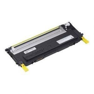 Dell Värikasetti Keltainen 1k 1235cn