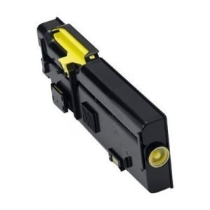 Dell Värikasetti Keltainen 4k C2660dn/c2665dnf
