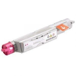 Dell Värikasetti Magenta 12k 5110cn