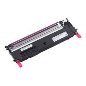 Dell Värikasetti Magenta 1k 1235cn