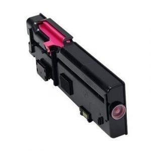 Dell Värikasetti Magenta 4k C2660dn/c2665dnf