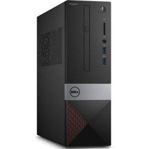 Dell Vostro 3250 Sff #demo Core I3 4gb 500gb Hdd