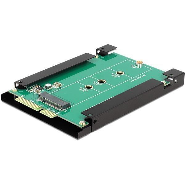 """Delock 2.5Converter SATA 22 pin>M.2 NGFF"""""""