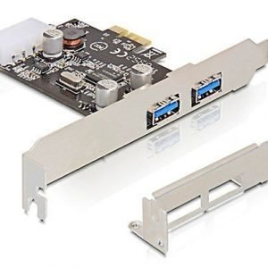Delock Pci Express Card > 2x Usb 3.0