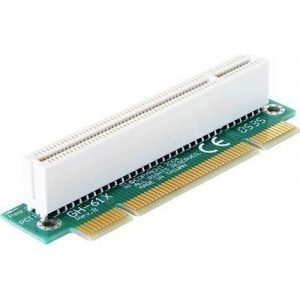Delock Riser Card Pci Angled 90° Left Insertion