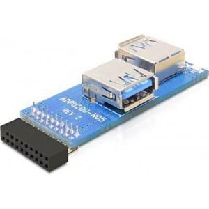 Delock Usb 3.0 Pin Header