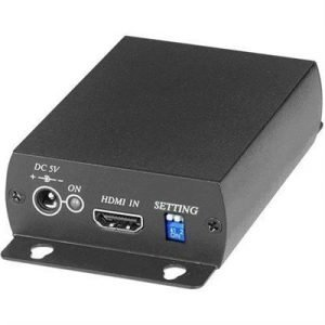 Delta Signal Transformer From Hdmi To Sdi (bnc) Sdi Pal/ntsc/720p/1080p