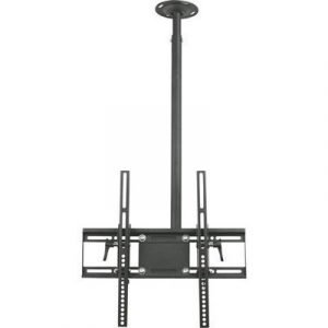 Deltaco Ceiling Mount For Lcd/plasma 23-40 Max 40 Kg Blac