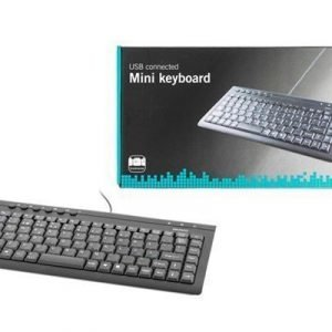 Deltaco Minikeyboard