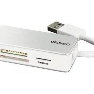 Deltaco Ucr-147 Usb 3.0