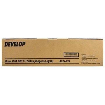 Develop DR-311 Rumpuyksikkö 3 Väriä