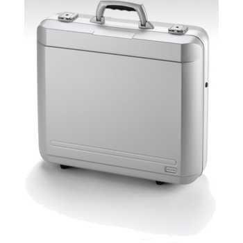 Dicota DataSmart Compact Canon Laptop Case 17 Silver