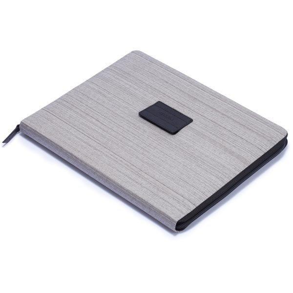 "Dicota Folio Case 10 kotelo 10 tableteille nylonia harmaa"""
