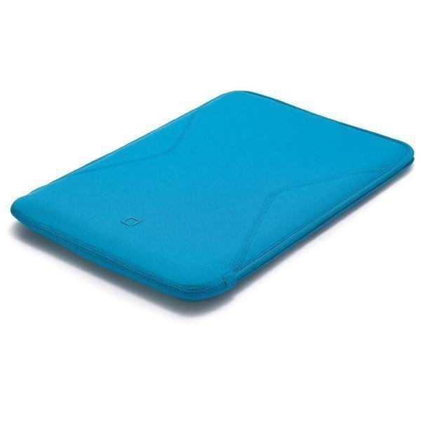 Dicota Tab Case 10 kotelo tableteille neopreneenistä sininen