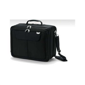 Dicota UltraCase Twin Laptop Bag 15