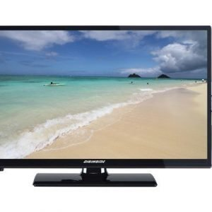 Digihome 24h151dvd 24 Led