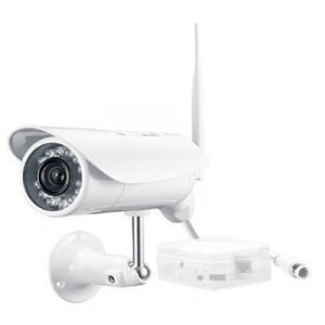 Direktronik Anyscene Outdoor 3g Network Camera 1-megapixel