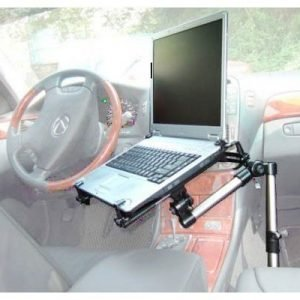 Direktronik Car Notebook Holder