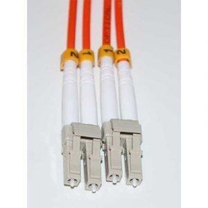 Direktronik Kytkentäkaapeli Lc Lc Duplex Monimuoto 62