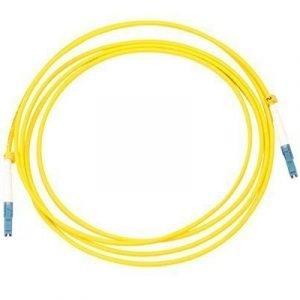 Direktronik Kytkentäkaapeli Lc Lc Simplex Yksimuoto 9/125