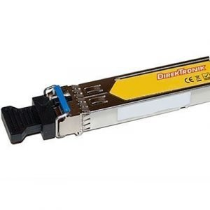 Direktronik Sfp Bidi Wdm Tx1550/rx1310 Sm 20km Lx 1.25gbps - Alcatel-lucent 3fe25772ab