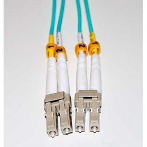 Direktronik Verkon Kaapeli Lc Lc Duplex Monimuoto 50/125