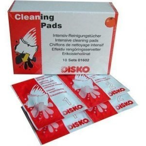 Disko Cleaning Intensiv 10-pack